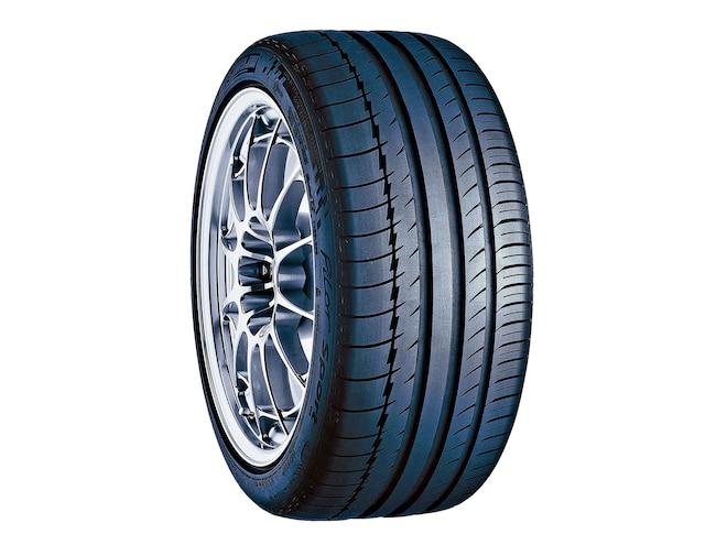 Michelin Pilot Sport PS2 - Tire Review