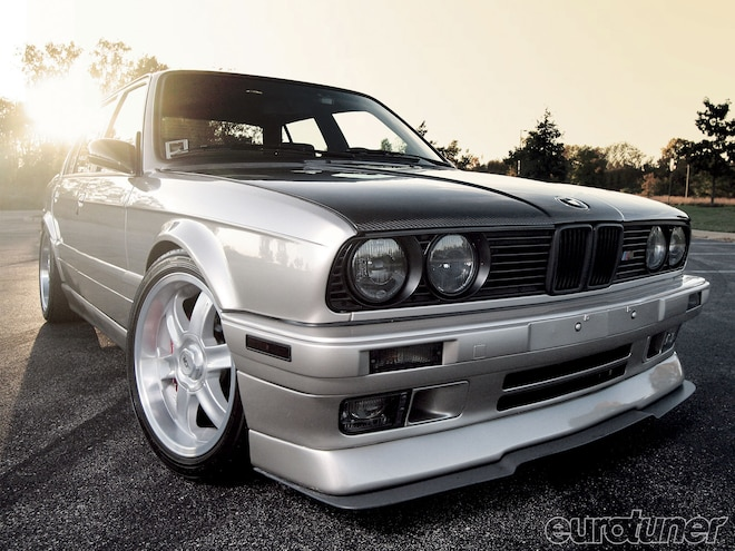 BMW E30 325i - Bimmer Buyer's Guide Part 1