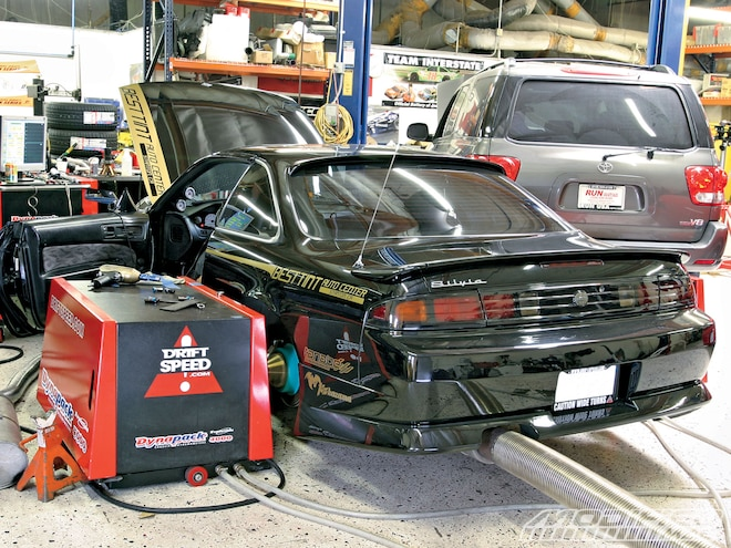 AEM Water/Methanol Injection Kit - Proving Grounds