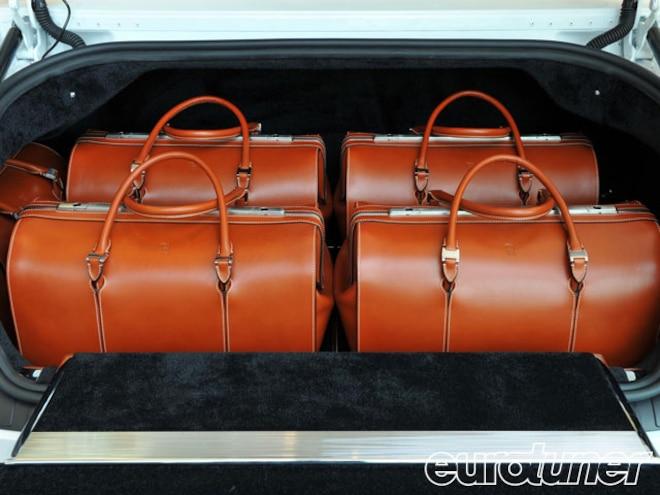 Rolls-Royce Bespoke Program - Web Exclusive
