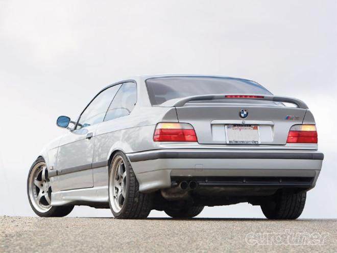 1995 BMW M3 E36 - Vortech V2-SQ Supercharger - Eurotuner Magazine