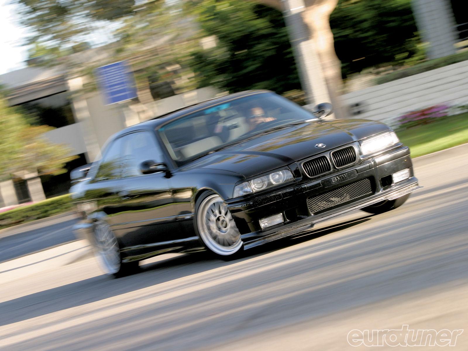 BMW E36 325i, 328i Bimmer - Buyer's Guide Part 2 - Eurotuner