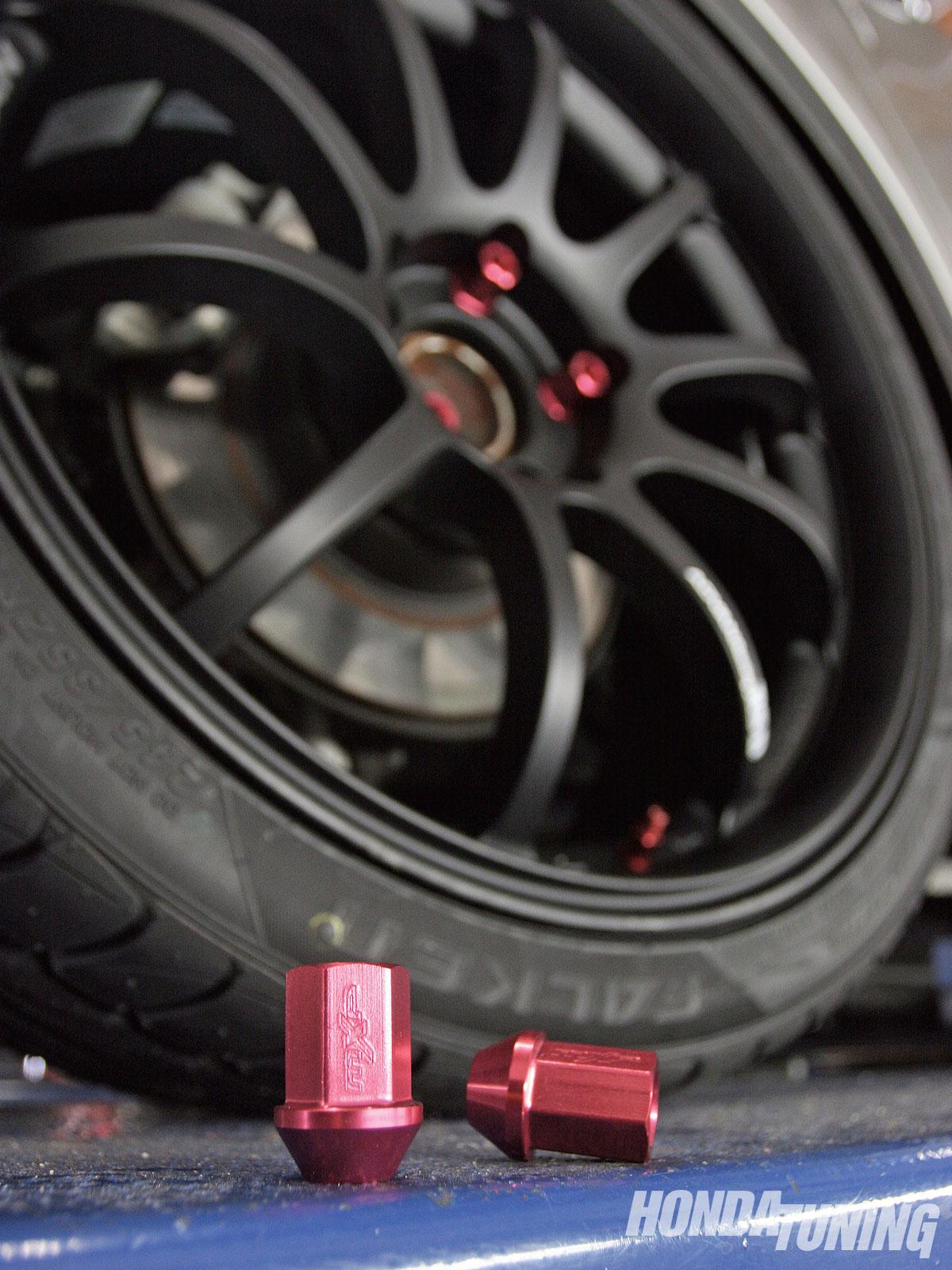 2010 Acura TSX - Honda Tuning Magazine