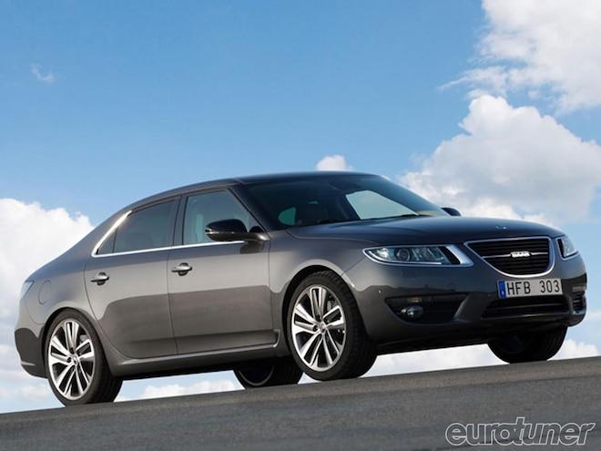 2011 SAAB 9-5 Wider Engine Choice - Eurotuner Magazine