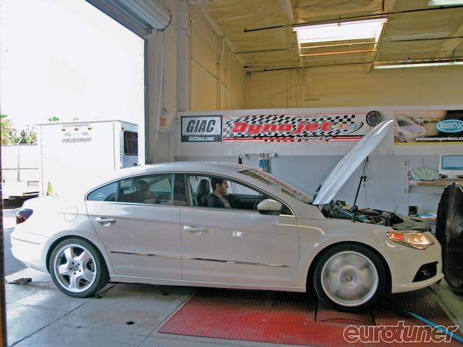 eurp_1011_volkswagen_cc_intake_and_exhaust_test
