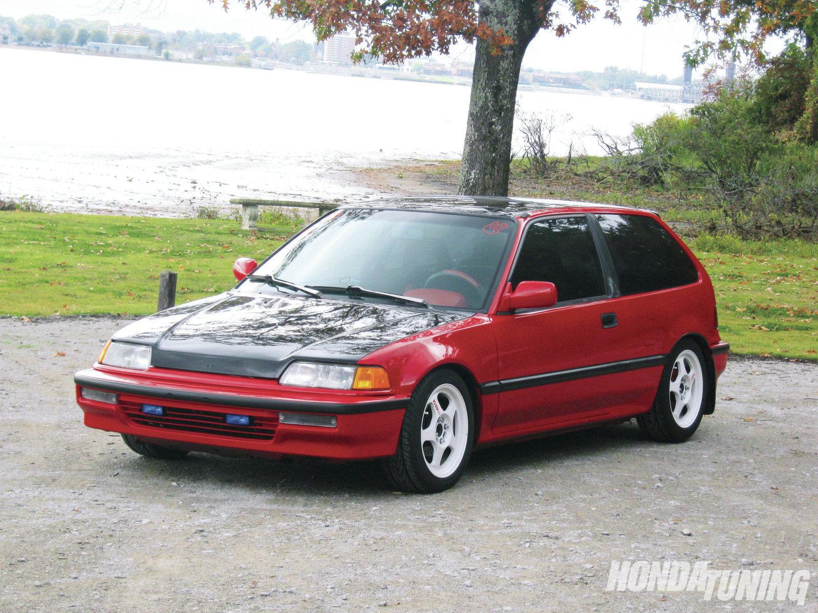 Kelebihan Kekurangan Honda Civic 91 Tangguh
