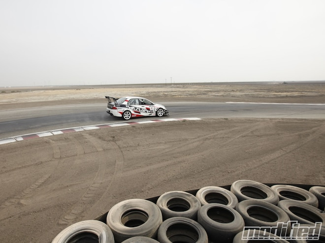 Buttonwillow Raceway Park - Track Review
