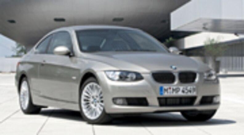 BMW 335d Engine News, Photos and Reviews