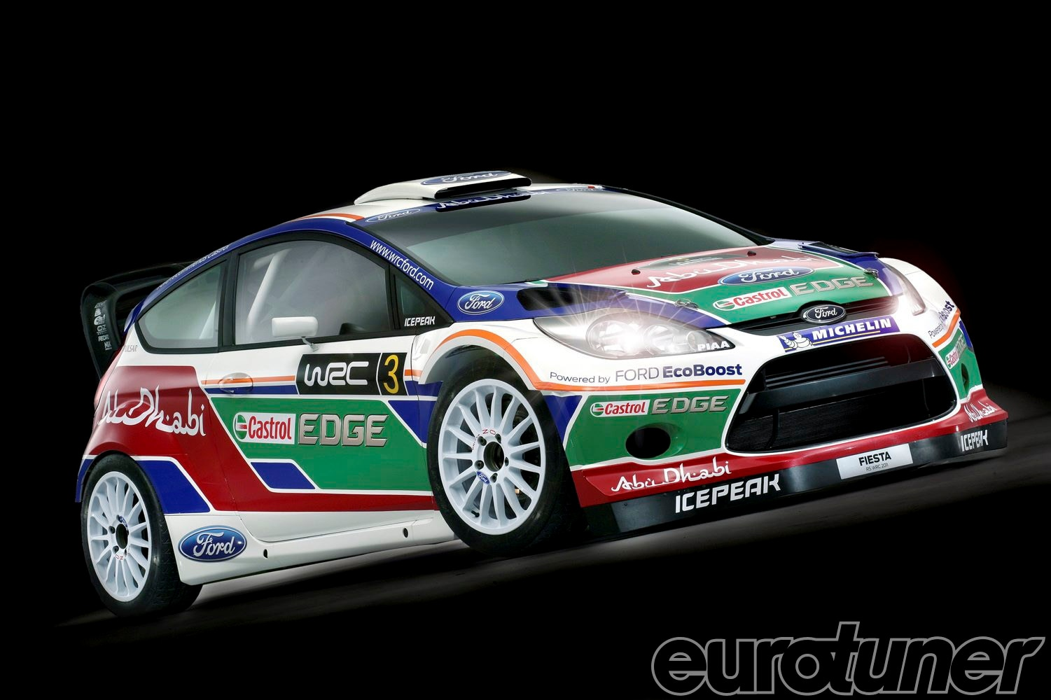 Ford Fiesta RS WRC Passes Homologation and an Interview with