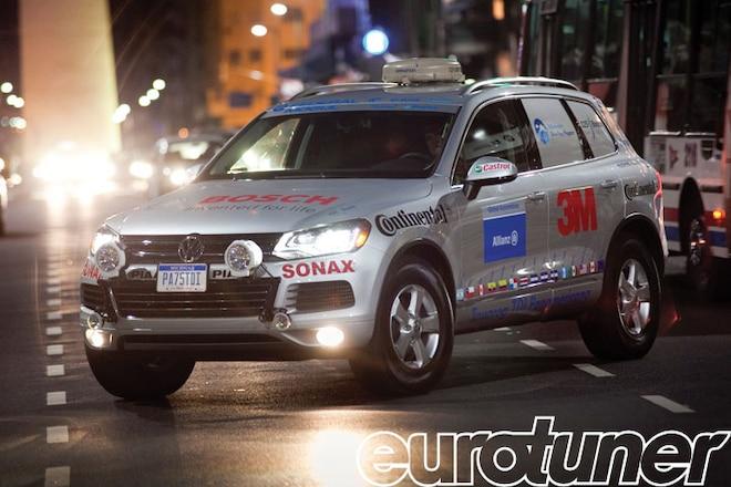 Continental Backs TDI-Panamericana Endurance Challenge - Web Exclusive