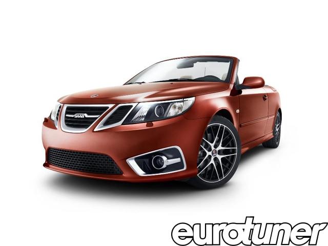 Saab 9-3 Convertible Limited Edition