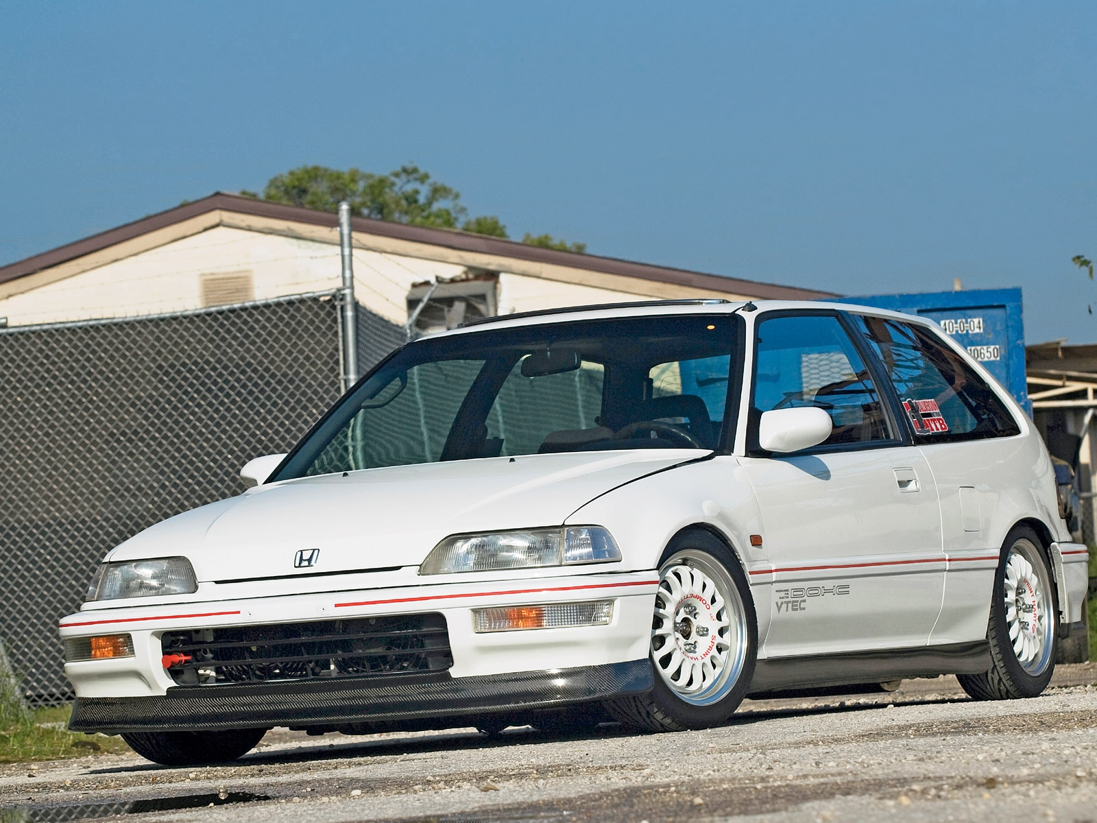 Kelebihan Honda Civic 89 Harga