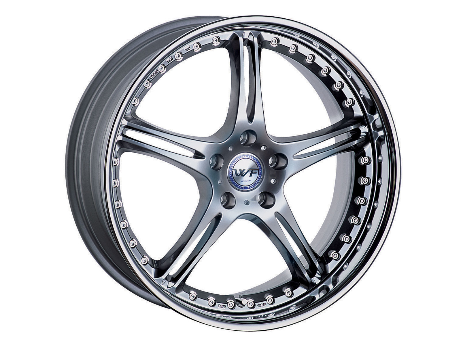 SSR Wheels EAS NM Engineering Rotora & Eagle One