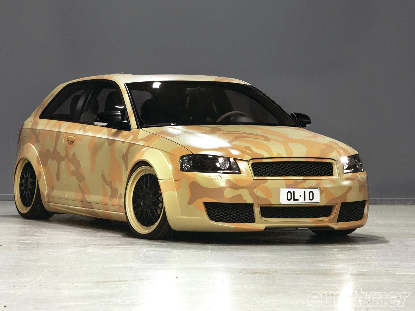 Kelebihan Kekurangan Audi A3 2006 Review