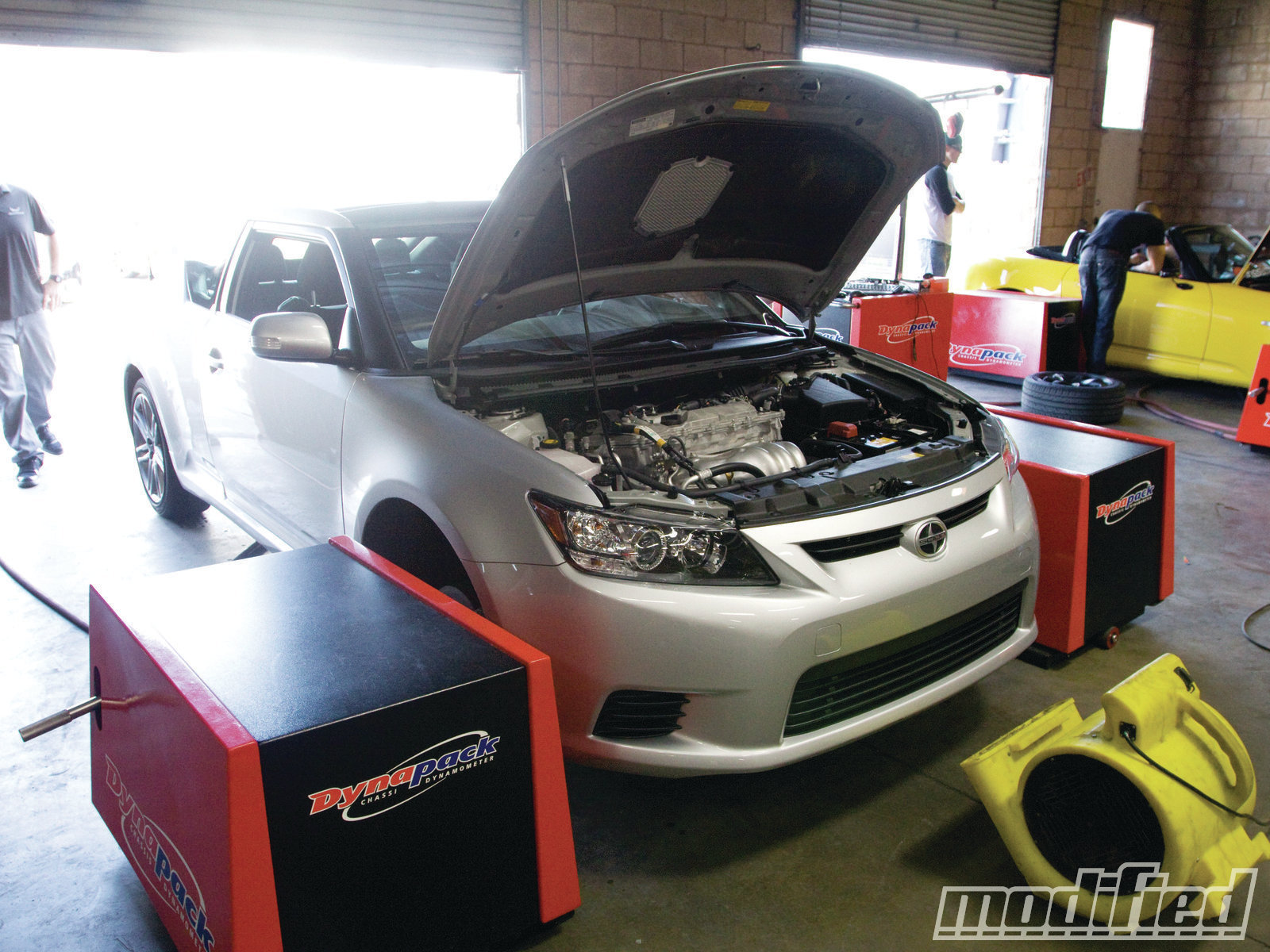 Fits Scion TC 2011-13 by Torque Solution Exhaust Mount kit