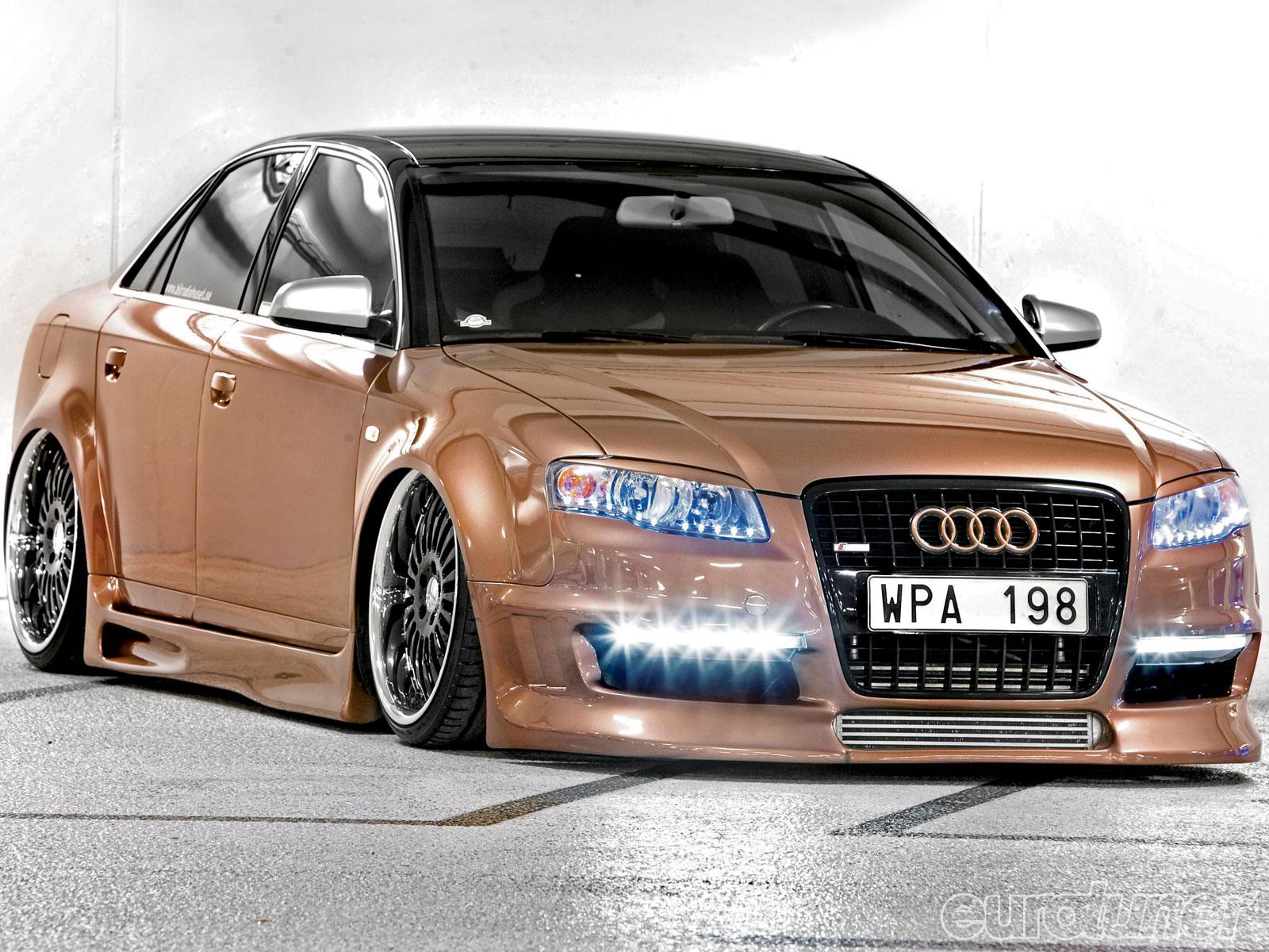 Kelebihan Kekurangan Audi A4 1.8 Review
