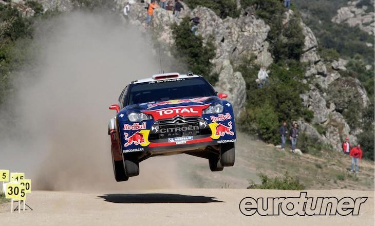 Citroen WRC Unbeaten On Gravel After Rally Italy, Sardinia - Web Exclusive
