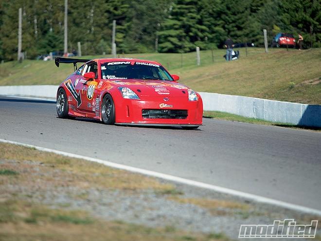 2003 Nissan 350-Z - I Wanna Go Fast!