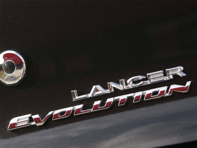 Mitsubishi Lancer EVO: Should it Stay, or Time to Go? - 411