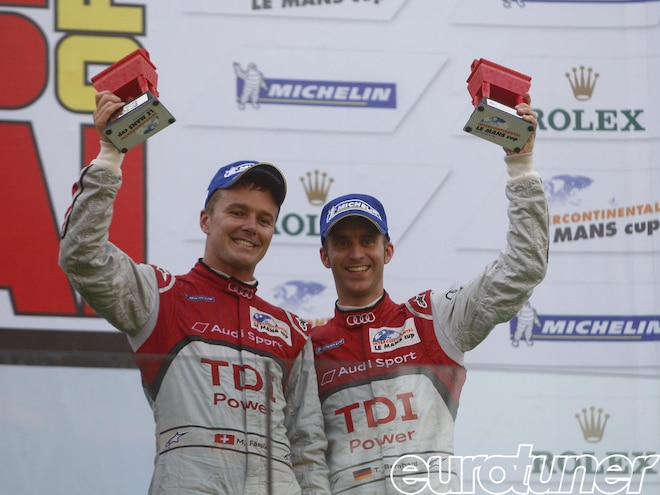 Peugeot Finish 1-2 in ILMC Race in China, Audi Third - Web Exclusive