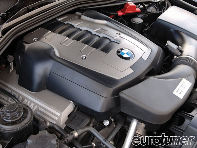 BMW & Rolls-Royce Recall some V8 and V12 Models - Web Exclusive