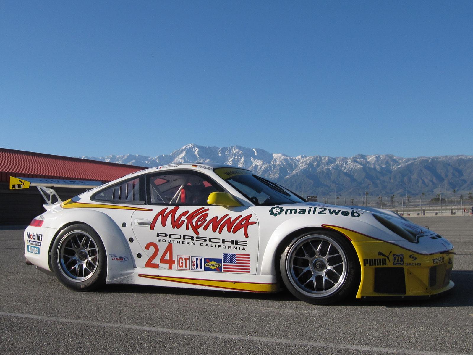 Porsche 911 The Reluctant Race Car European Car Magazine