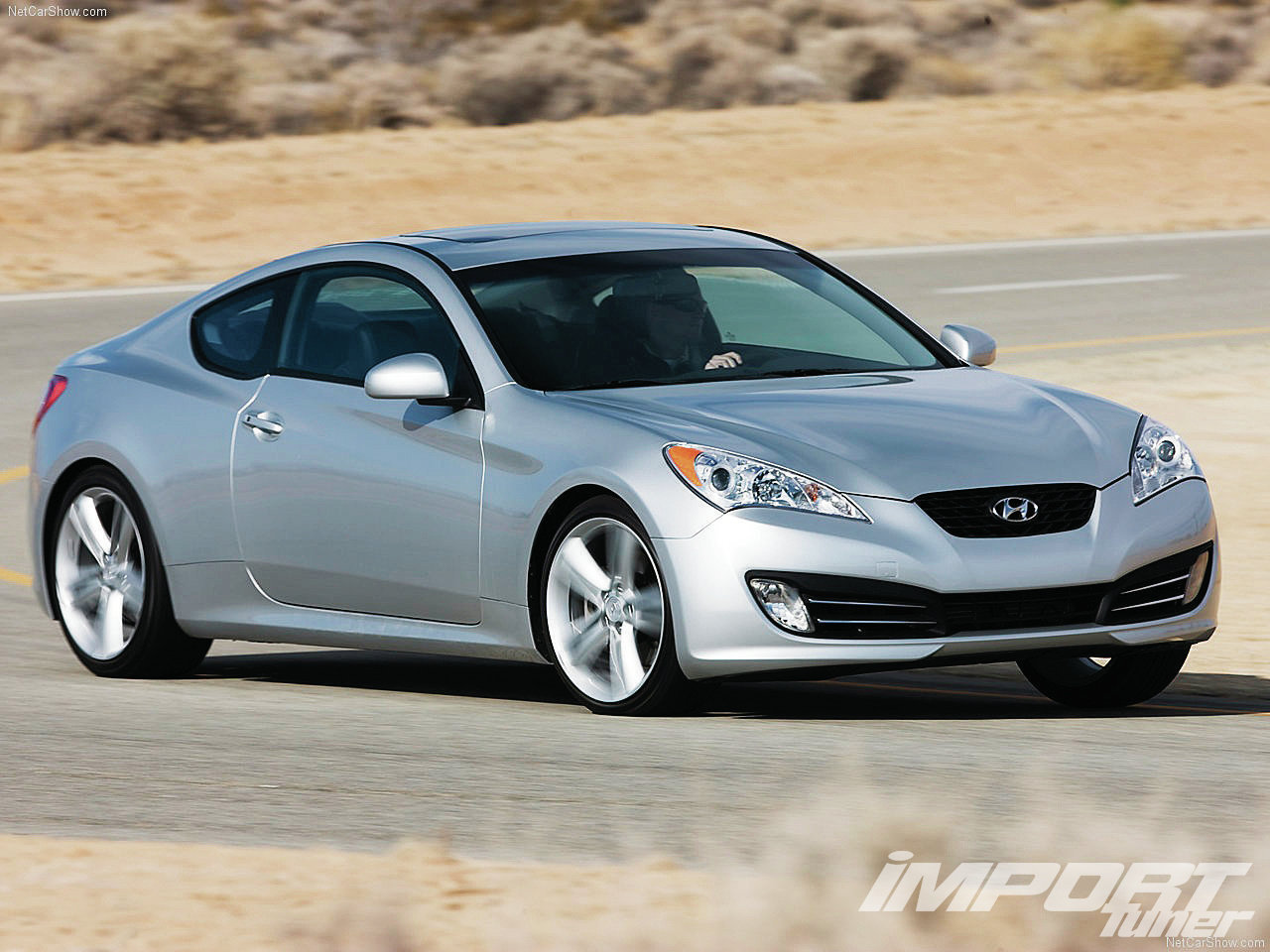 Hyundai Tuning Question It Import Tuner Magazine