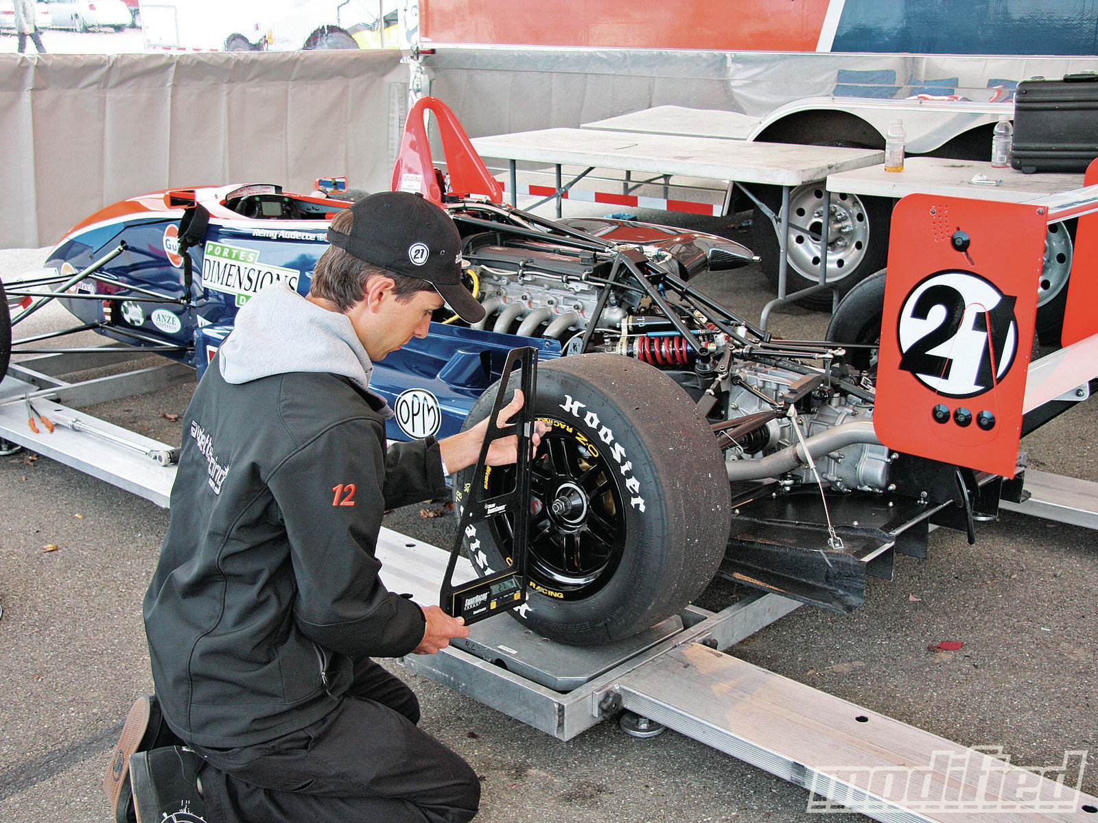 Tuning For The Track - Suspension Tuning - Tech - Modified