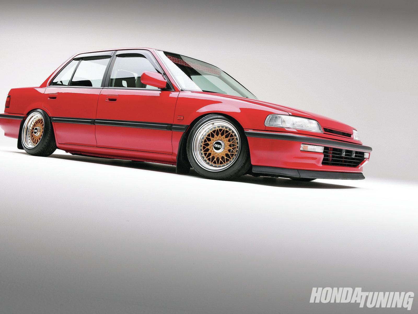 Kekurangan Honda Civic 91 Spesifikasi