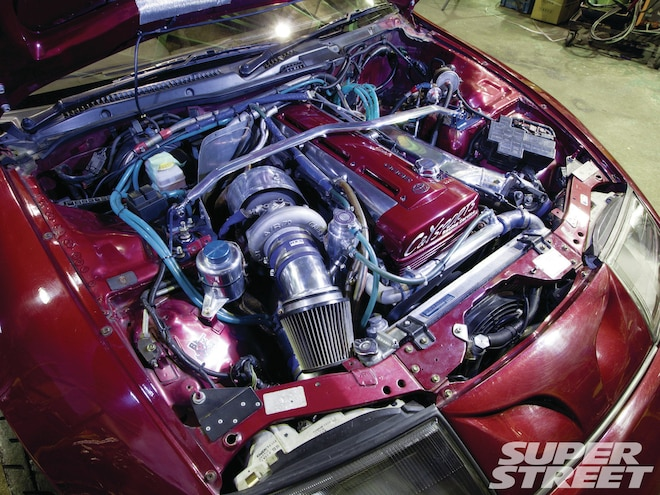 Fairlady Z 300ZX - The Swap Shop - Super Street Magazine