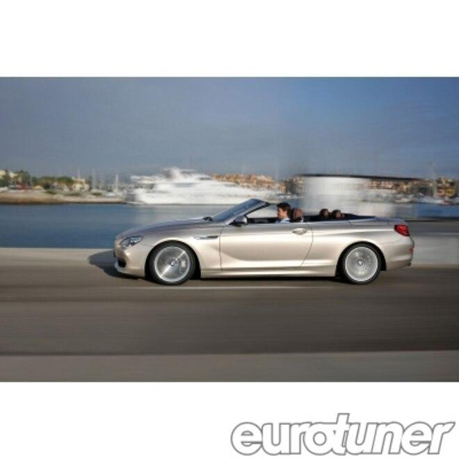 BMW at the 2011 NAIAS Detroit Auto Show - Web Exclusive