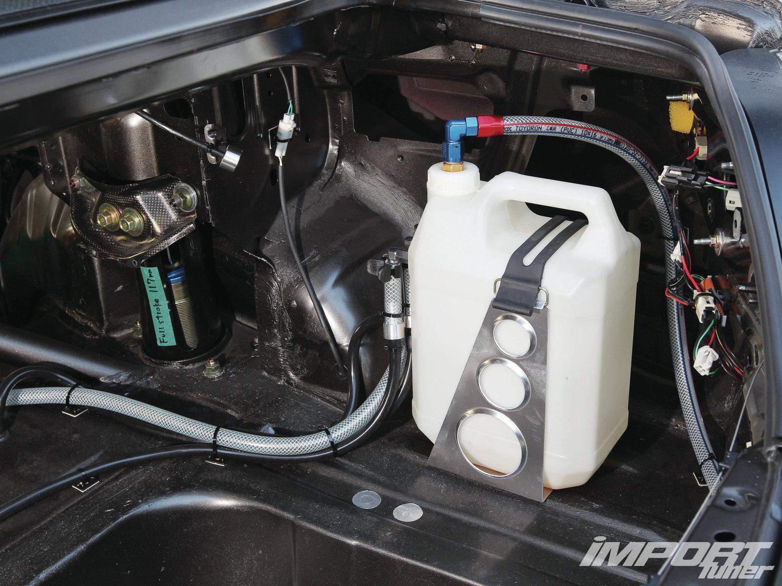 Mazda SE3P RX-8 - Import Tuner Magazine