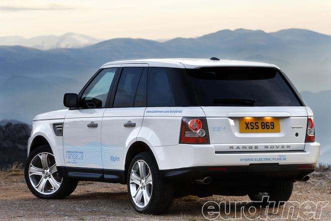 Range_e Range Rover Diesel Hybrid - Web Exclusive