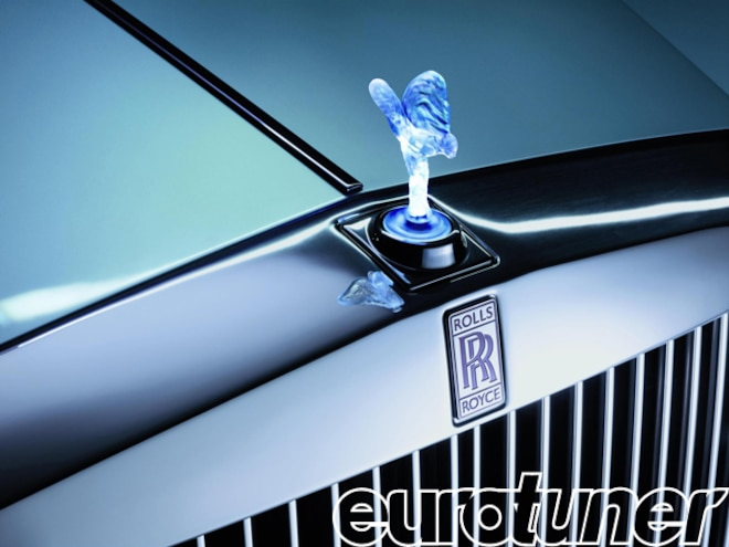Rolls-Royce Confirms Electric Test Vehicles - Web Exclusive