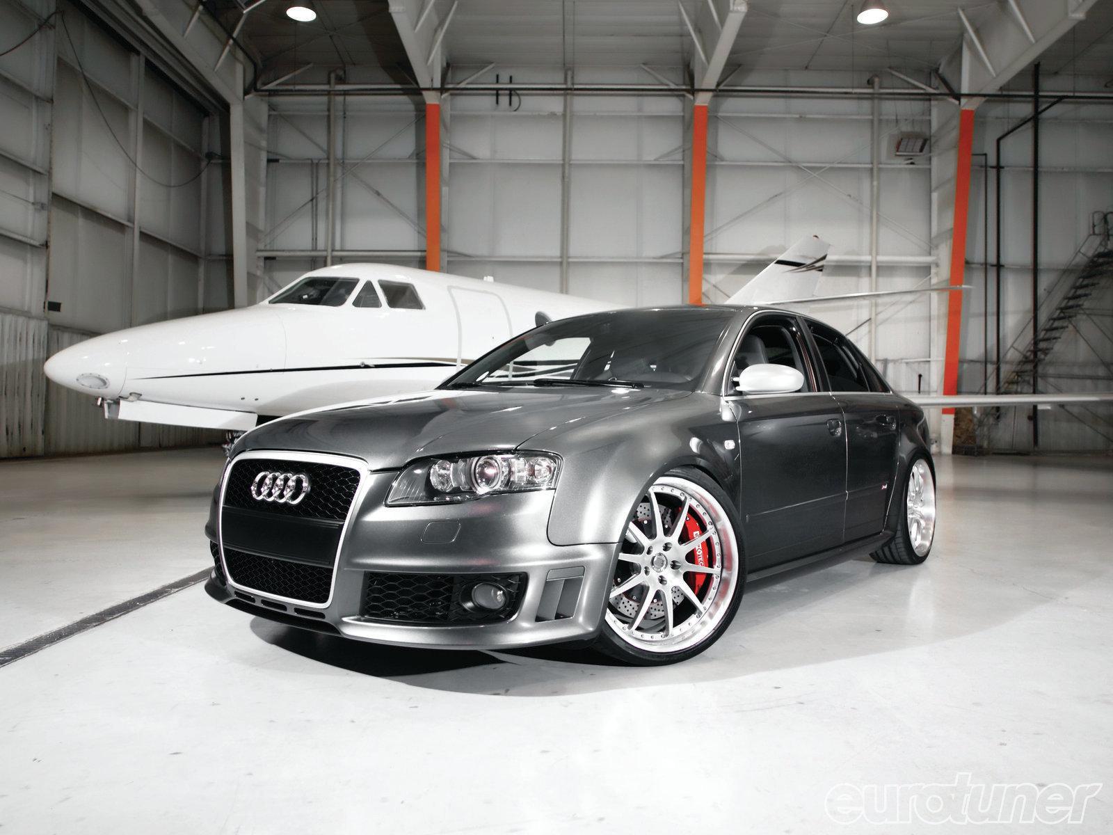 Kelebihan Kekurangan Audi Rs4 2007 Tangguh