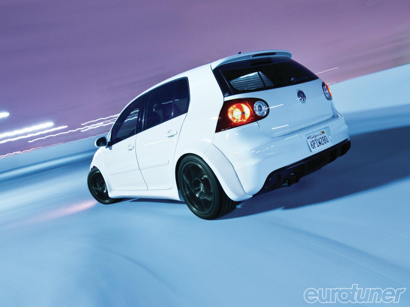 2007 VW GTI - Bells & Whistles - Eurotuner Magazine