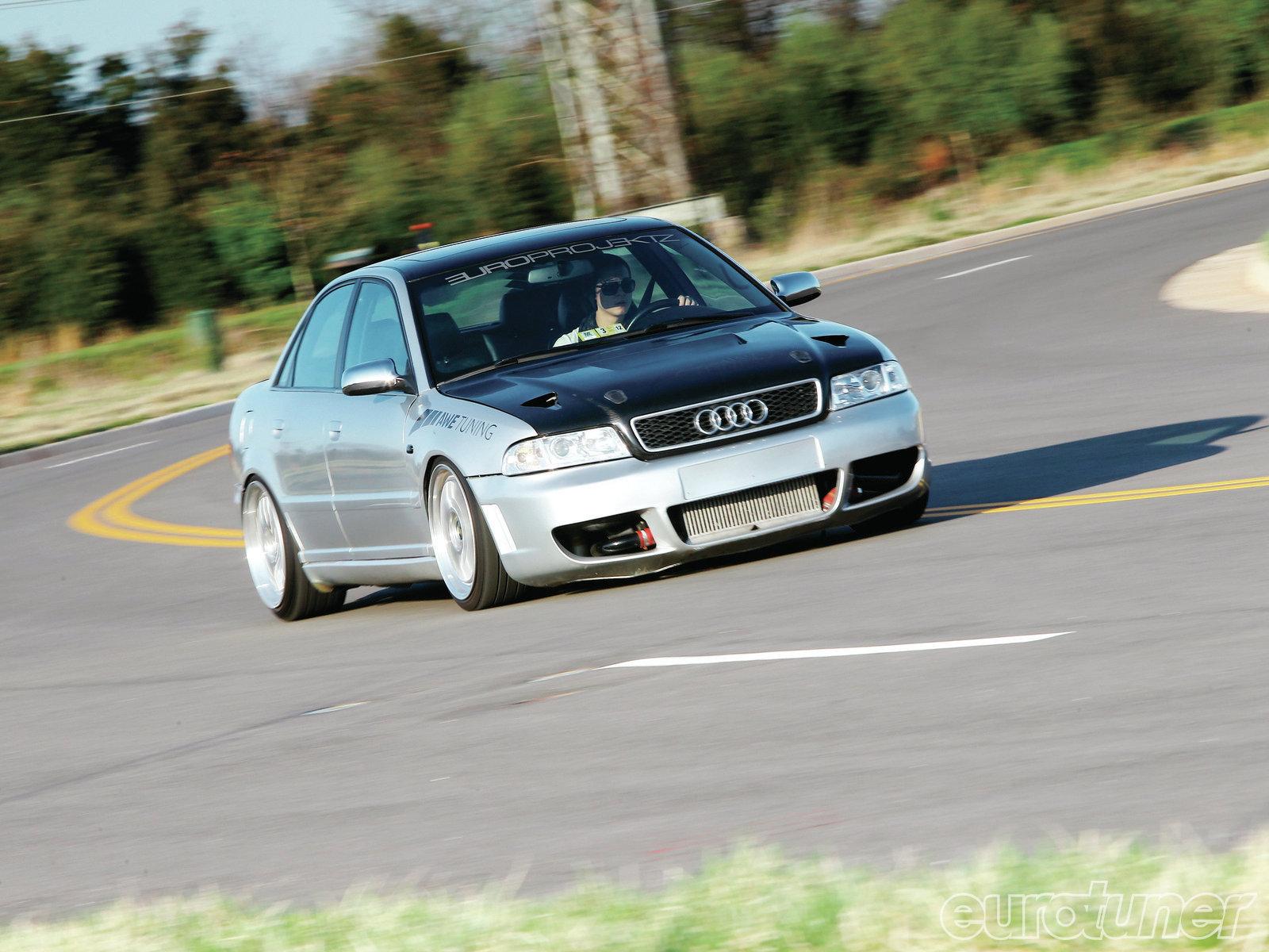 Kekurangan Audi S4 2000 Top Model Tahun Ini