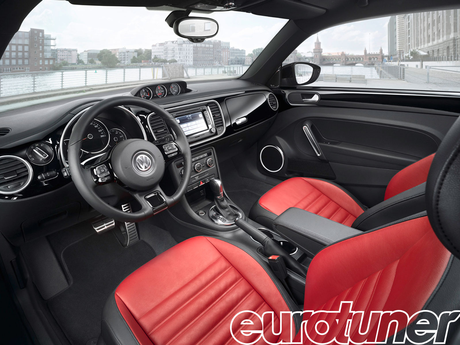 Vw Beetle Voted \car Audio System Of The Year\ Fender Rhsuperstreetonline: Fender Audio Beetle Parts At Gmaili.net