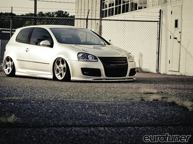2007 VW GTI - From Bags To Riches