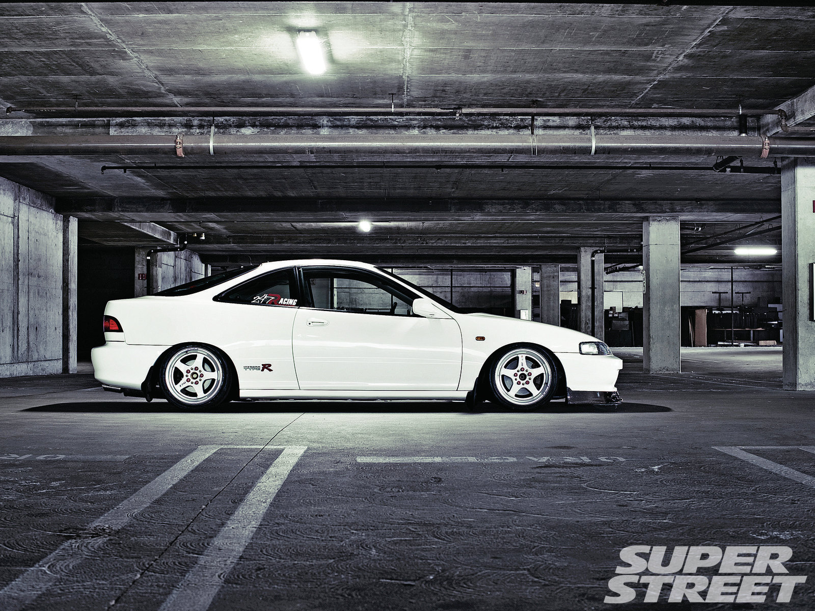 1998 acura integra type r by any means necessary super street magazine