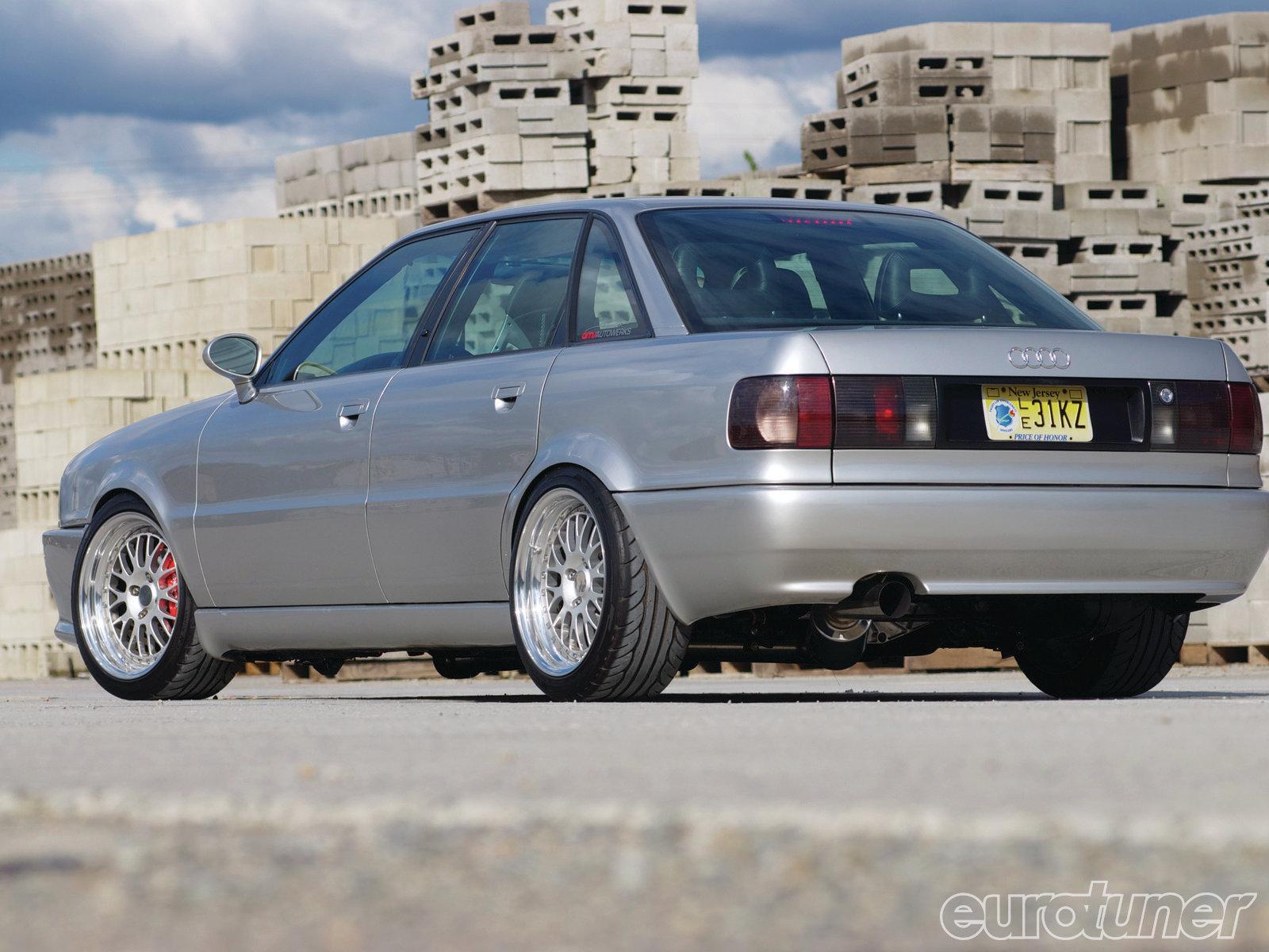 Kelebihan Kekurangan Audi 90 Quattro Harga