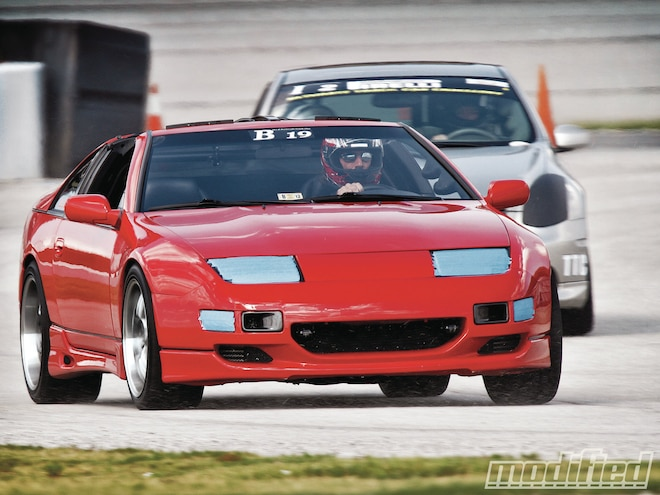 Z Nationals - Events - Modified Magazine
