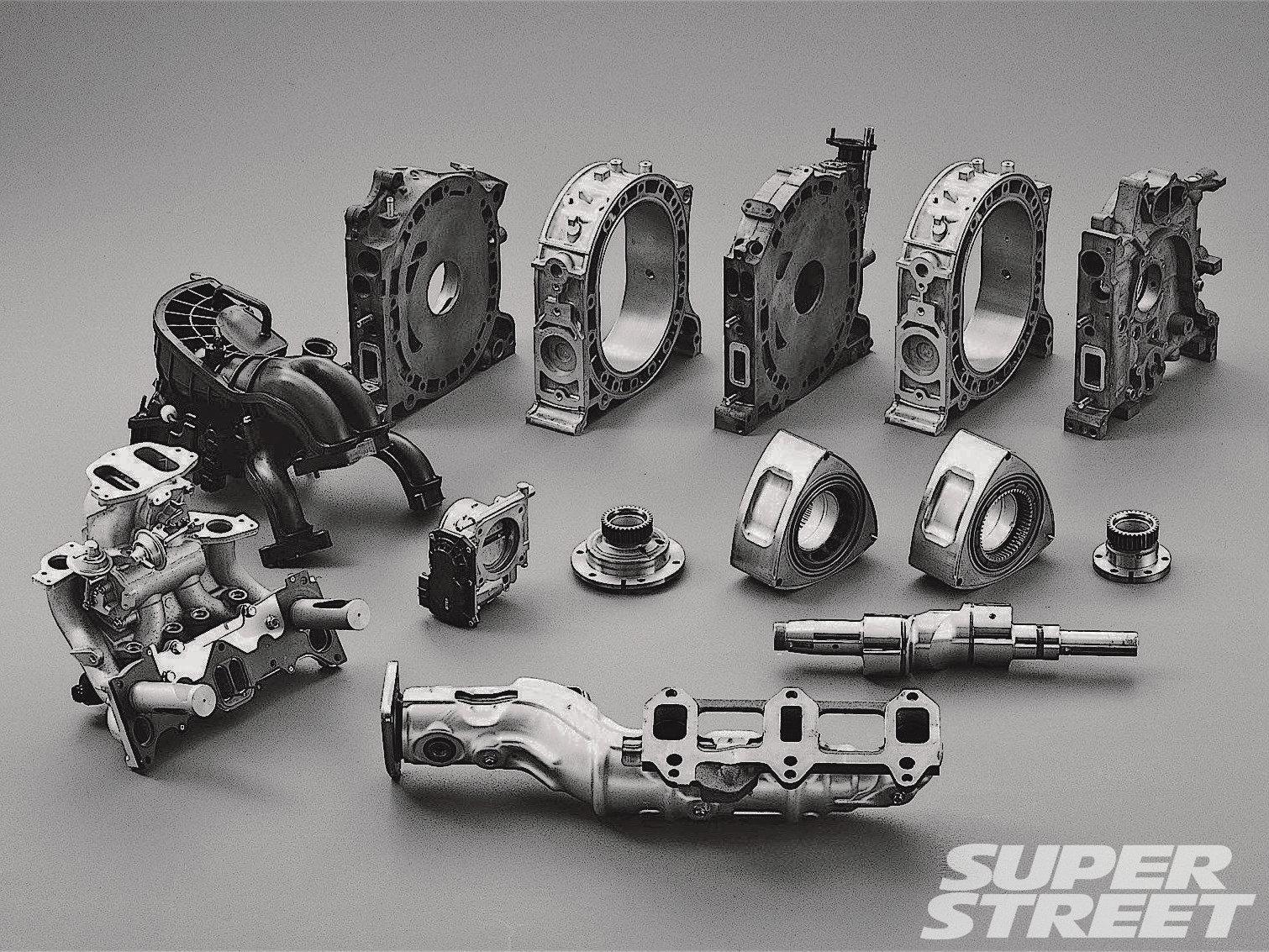 Rotor Apocalypse - Tech - Super Street Magazine