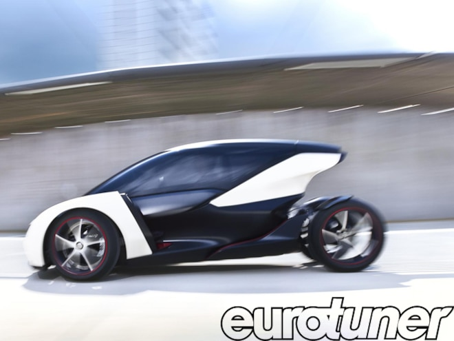 Opel To Unveil Two-Seat Electric Car At Frankfurt - Web Exclusive