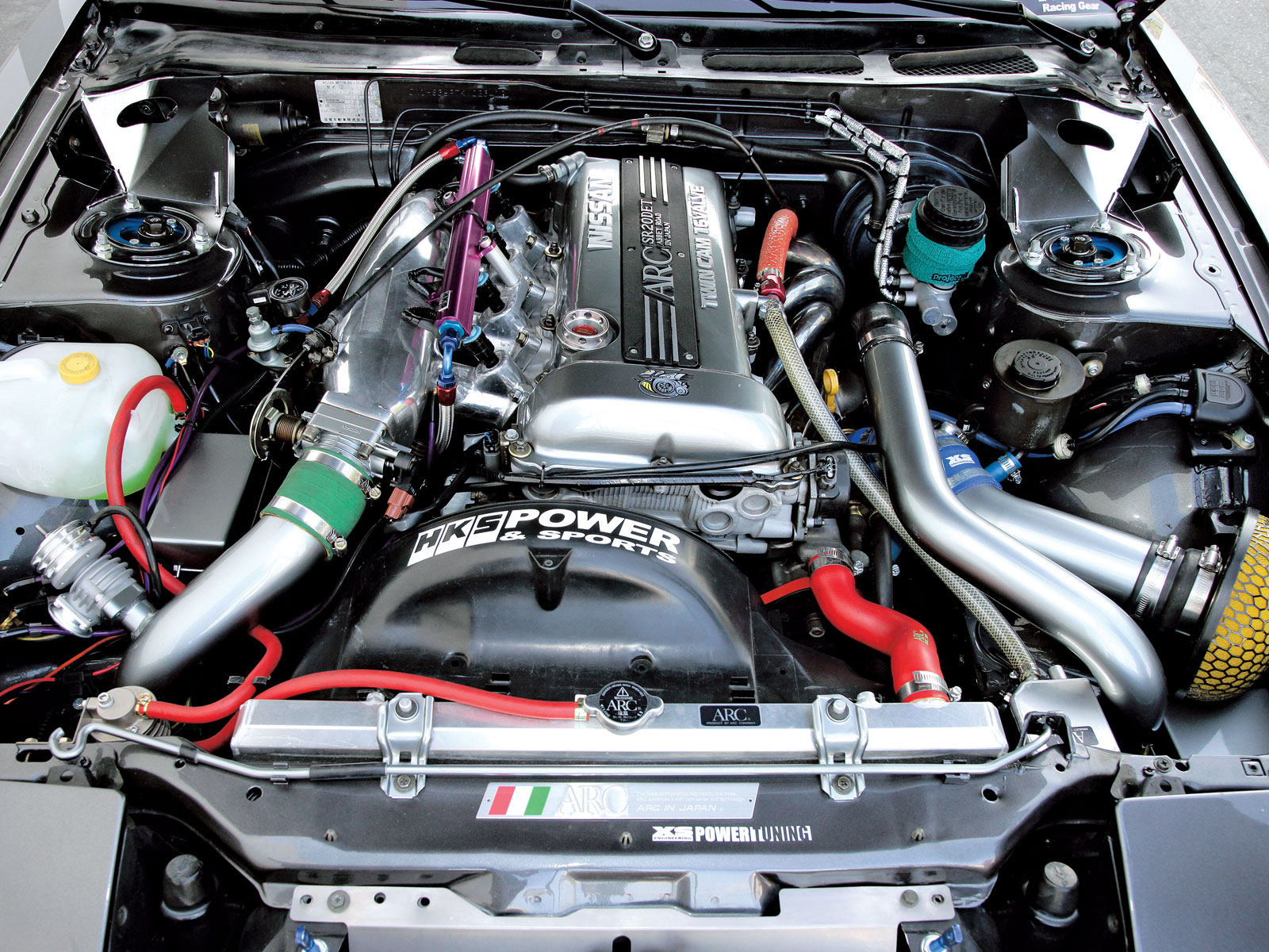 Project Car's Top Five RWD Engine Swaps - Project Car Magazine