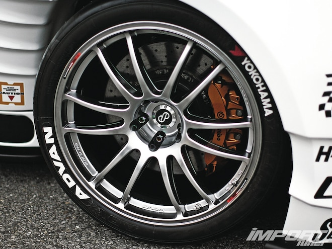 2009 Nissan R35 GT-R - Import Tuner Magazine