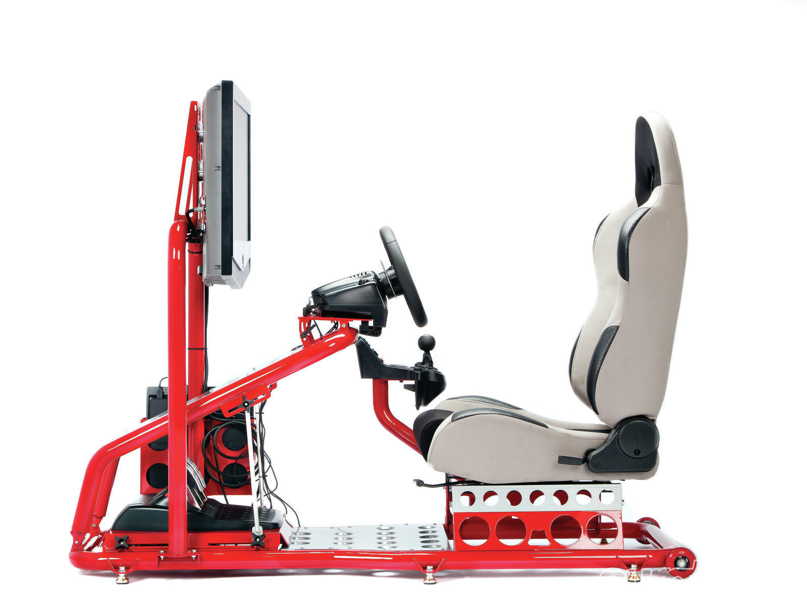 Carriage Works Gaming Chair - Tuner News Photo & Image Gallery