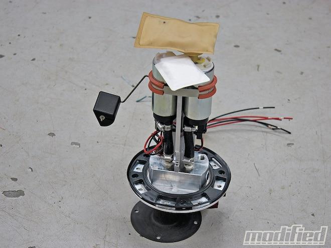 modp 1203 03+2000 honda s2000+assembled fuel pump