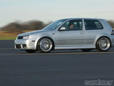 2004 VW R32 - Rated R - Eurotuner Magazine