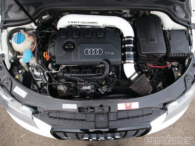 2008 Audi A3 2.0T - Phase One - Eurotuner MagazineSuper Street